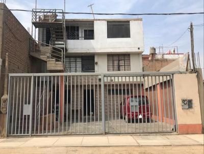 Se Vende Casa De 180 M2 En Av. Santa Rosa 1527 - Smp