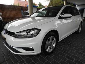 Volkswagen Golf Comfortline 2018 At 4x2