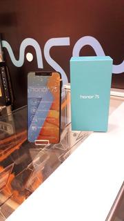Teléfono Huawei Honor 7s Vidrio Y Forro (95) Tienda Física