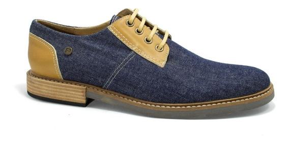 Zapatos Hombre Pasotti Formal Informal Cuero Vacuno Premium