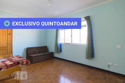Apartamento No 2º Andar Com 2 Dormitórios E 1 Garagem - Id: 892931171 - 231171