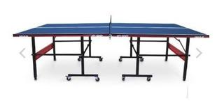 Mesa Ping Pong Larca Xtt Coach