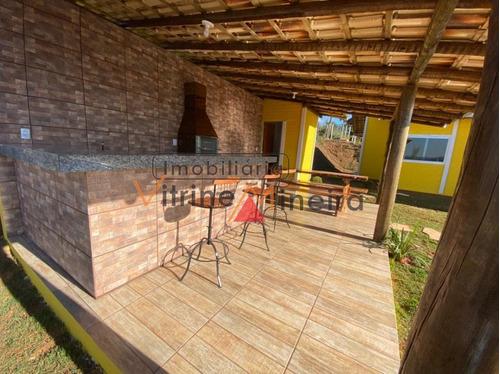 Chácara Para Venda Em Itatiaiuçu, 3 Dormitórios, 1 Suíte, 2 Banheiros - 70441_2-1158062