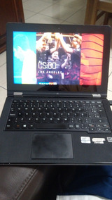 Ultrabook Lenovo Yoga 11s Prata - I7 - 8gb Ssd128
