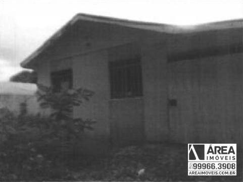 Casa Com 3 Dormitórios À Venda, 126 M² Por R$ 130.626 - Conjunto Cianorte Ii - Cianorte/pr - Ca0153
