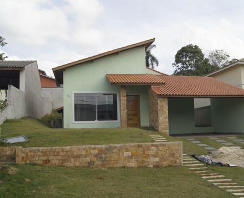 Casa Com 3 Dormitórios À Venda, 196 M² Por R$ 760.000,00 - Paysage Serein - Vargem Grande Paulista/sp - Ca2331
