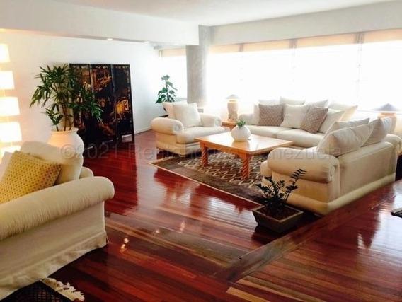 Apartamento En Alquiler En Urb. La Lago Mls Adl 21-16456
