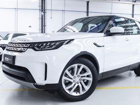 Land Rover Discovery Hse Blindado Nivel 3a 2018