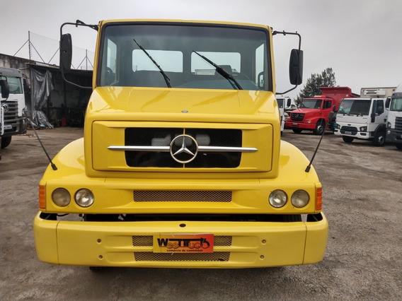 Mercedes-benz 1218 2001