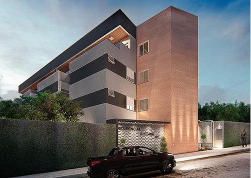Imagem 1 de 3 de Studio À Venda, 38 M² Por R$ 261.000,00 - Vila Matilde - São Paulo/sp - St0033