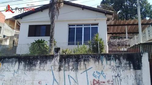 Casa À Venda, 155 M² Por R$ 800.000,00 - Serpa - Caieiras/sp - Ca0610