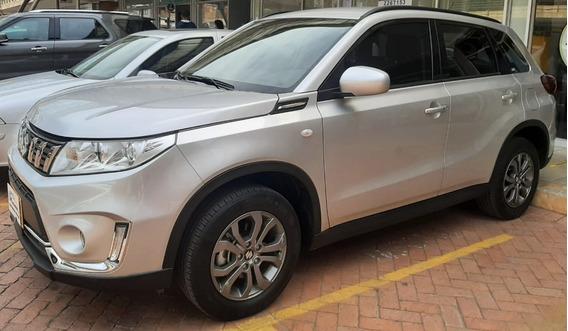 Suzuki Vitara 2wd Mec