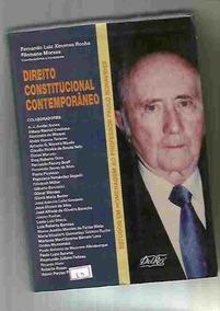 Direito Constitucional Contemporâneo