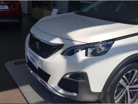 Peugeot 3008 Griffe Pack 1.6 Automático 2019