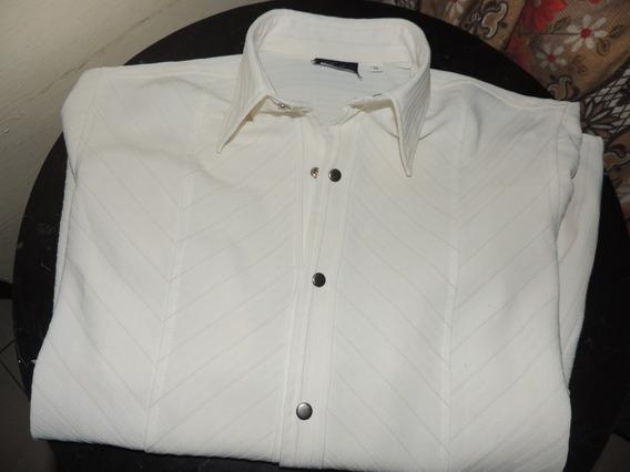 Camisa De Hombre Talla M En Muy Buenas Condiciones