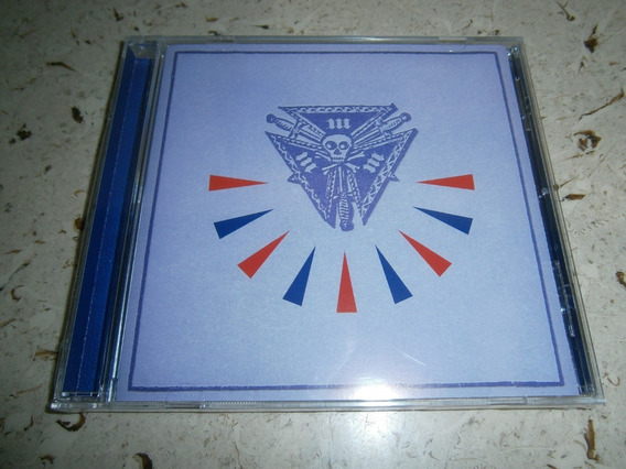 Modest Mouse - We Were Dead Before The Ship Cd Importado