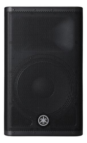 Imagen 1 de 4 de Bocina Yamaha DXRmkII DXR15MKLL black 100V/240V
