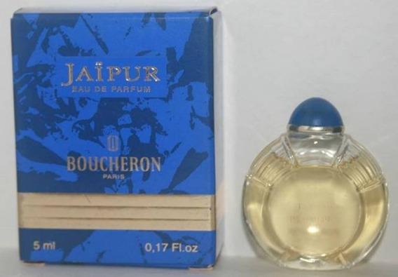 Miniatura De Perfume: Boucheron - Jaïpur - 5 Ml - Edp