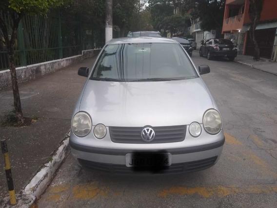 Volkswagen Polo 1.6 Sportline Total Flex 5p 2005