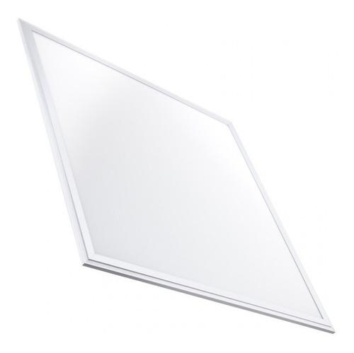 Panel Led 60x60 40w Cieloraso Garantía Unilux