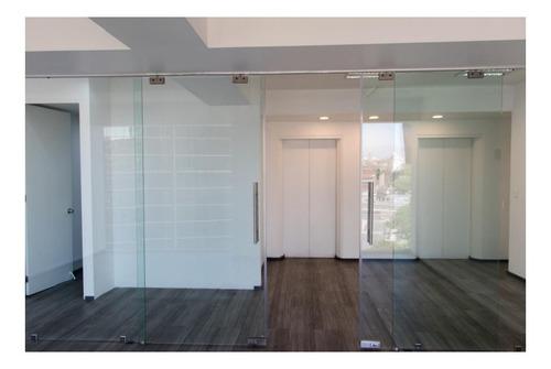 Imagen 1 de 14 de Moderna Oficina En Renta, Zona Polanco 120 M2