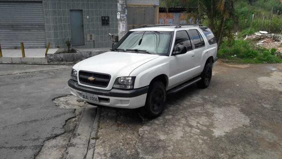 Chevrolet Blazer 2.4 Advantage 5p 2007