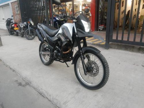 Akt Ttr 200 En Biker Shop
