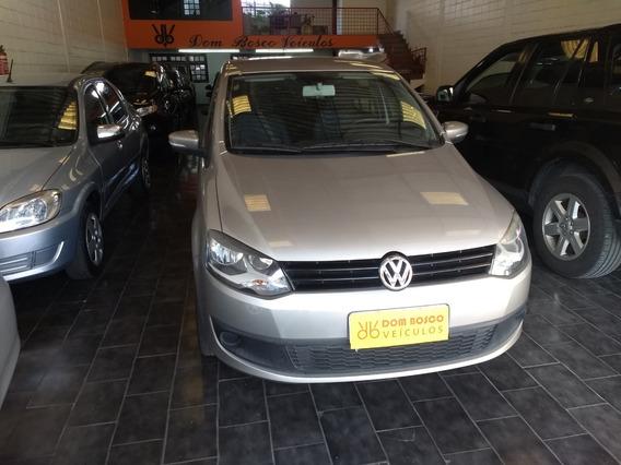Volkswagen Fox Trend 4 Portas 1.0 Flex