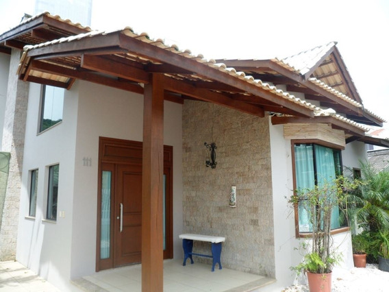 Casa Residencial À Venda, Praia Brava, Itajaí - 268-im287180