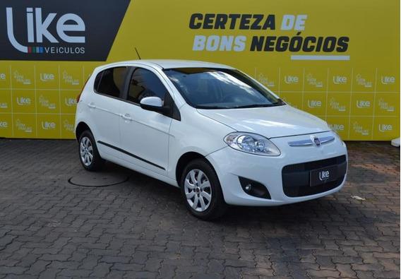 Fiat Palio Attractiv 1.0 2014