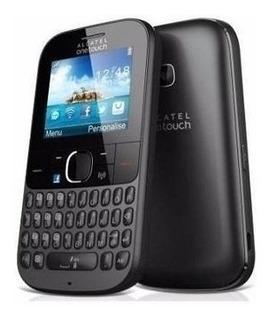 Celular Alcatel Onetouch 3075m Usado