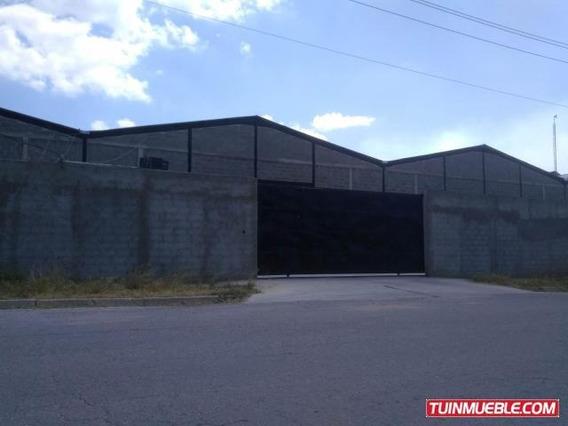 Galpon En Venta Zona Industrial Rah19-9253telf:04120580381