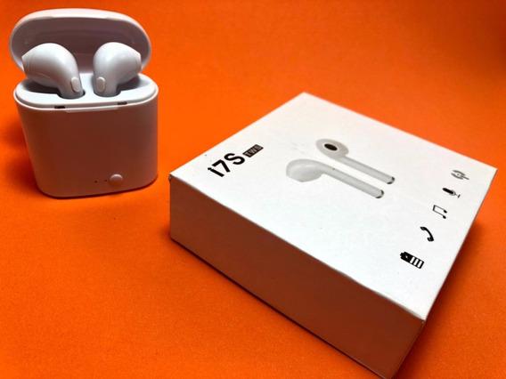 Fone De Ouvido Bluetooth Air Pods Eletrônicos 17tws