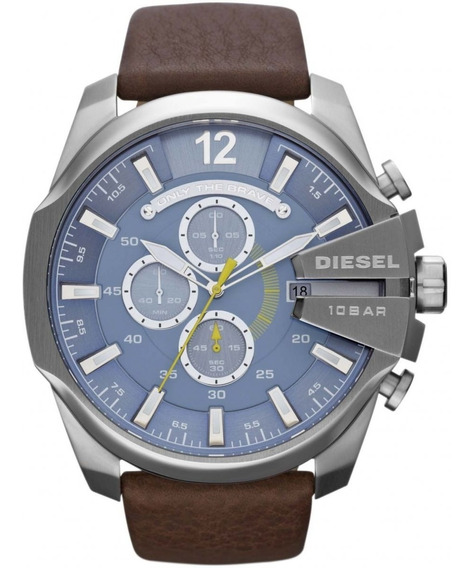 Reloj Diesel Dz4281 Original Hombre