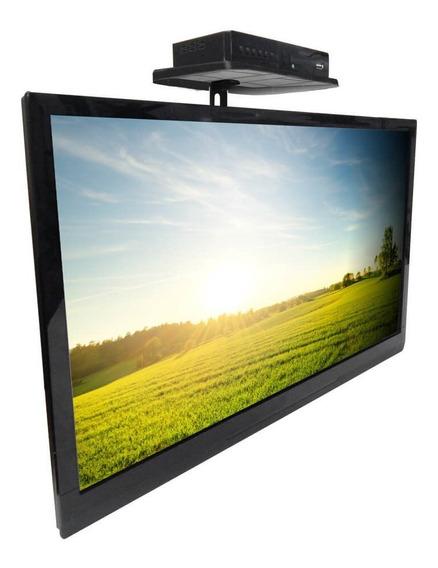 Suporte Receptor Conversor Net Sky Tv Digital Sdvd Aero