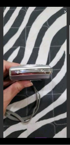 Câmera Exilim Casio Ex-z35