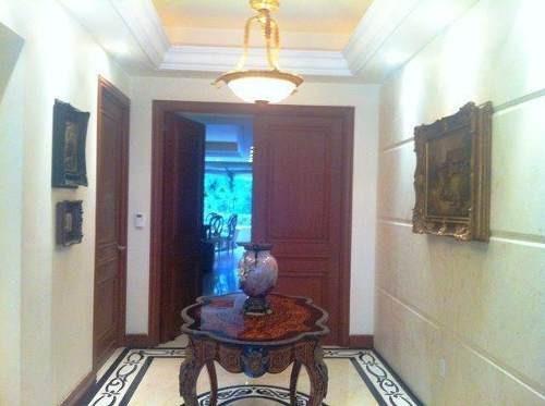 Incluye Muebles De Lujo En Residencial Lomas