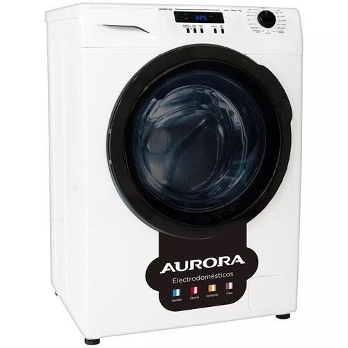 Lavarropas Automatico Aurora 6 Kg 600 Rpm Cuotas Beiro