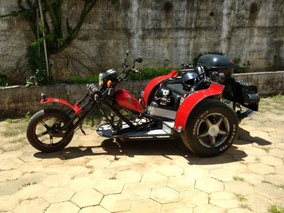 Triciclo Vw 1600cc