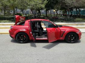 Mazda Otros Modelos Rx8