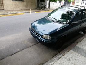 Chevrolet Corsa Classic 1.6 Gl Mpfi