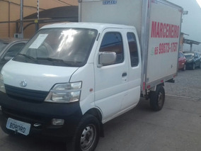 Chana Cargo 1.0 Cs 8v Gasolina 2p Manual