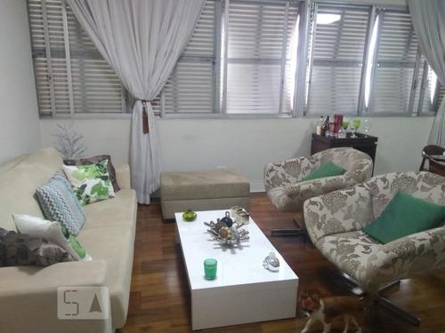 Apartamento À Venda - Paraíso, 3 Quartos,  130 - S893057450