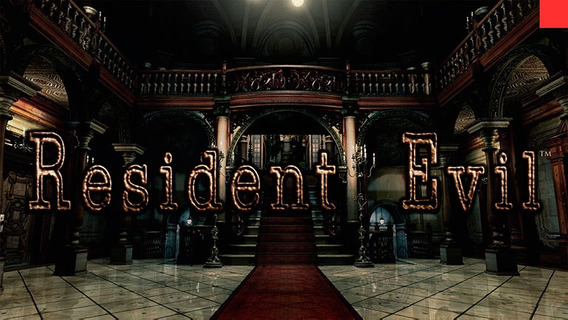 Resident Evil Hd Remaster Pc