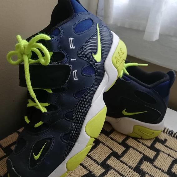 Zapatillas De Mujer Nike Air Originales