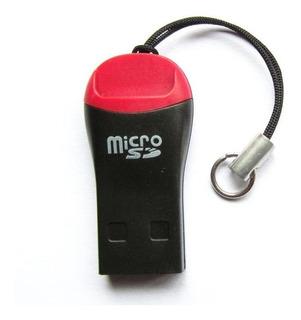Lector Usb Sencillo Entrega Bateria Flex Pantalla Accesorio
