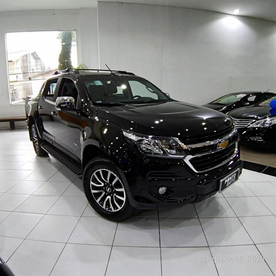 Chevrolet S10 High Country 4x4 Diesel 2018
