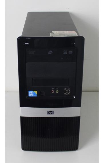 Cpu Hp Pro 3130 Core I3 3.2ghz 4gb Hd-320gb