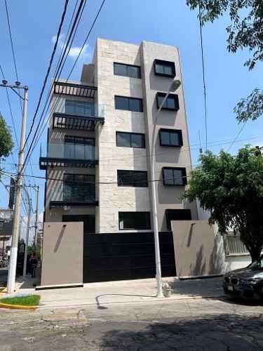 Departamento Renta Naucalpan Conscripto