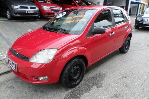 Ford Fiesta 1.6 8v Flex 5p 2005/2005 + Direção
